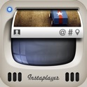 Instaplayer icon