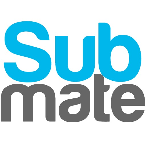 Submate iOS App