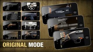 i-Gun Ultimate - Original Gun App Sensation screenshot two