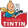 En Voiture Tintin - Réalité Augmentée