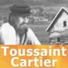 Toussaint Cartier
