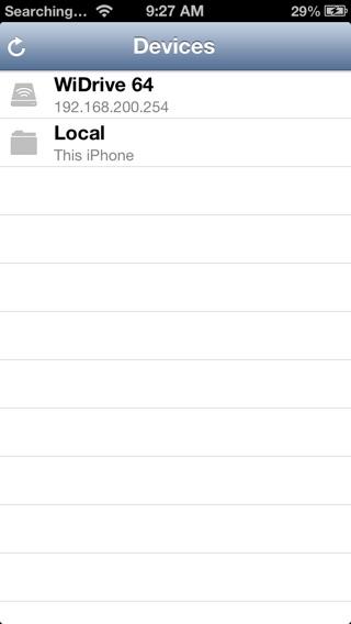 iPhone 螢幕快照 1