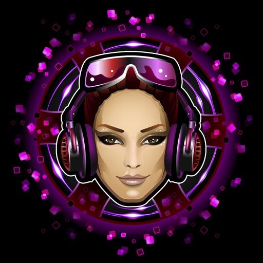 My Girlz Rock 3 iOS App
