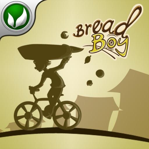 Bread Boy iOS App