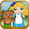 Goldilocks and the Three Bears - The Puppet Show