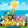 ABC's with Animals Lite