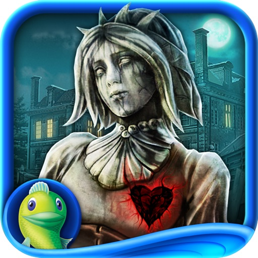Nightfall Mysteries: Black Heart Collector's Edition HD (Full)