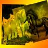 動物背景和壁紙