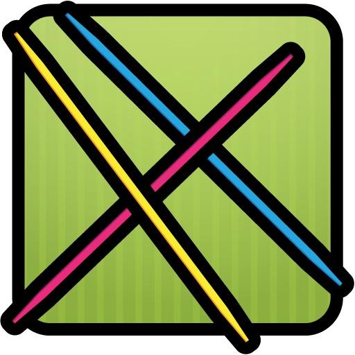 Pickin' Stix iOS App