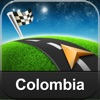 Sygic Colombia: GPS Navigation
