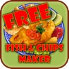 Fish & Chips Maker Lite