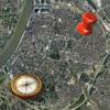 Antwerpen the Offline Map