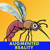 Mosquitoes augmented reality game  Hack Resources (Android/iOS) proof