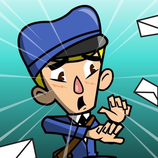 Pocket Games: Postman iOS App