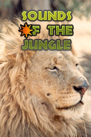 Sounds of the Jungle screenshot 1