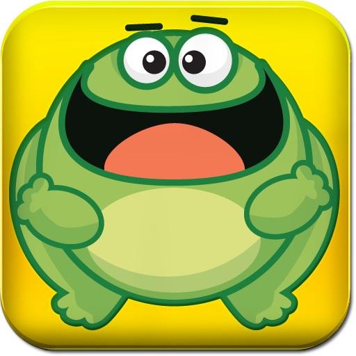 Toad Escape iOS App