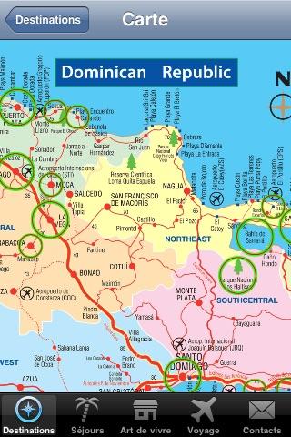 République DominicaineCapture d'écran de 1