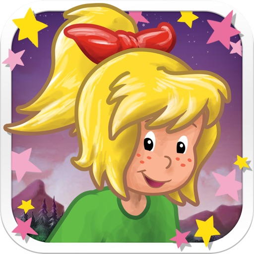Bibi's Stardust Chase iOS App