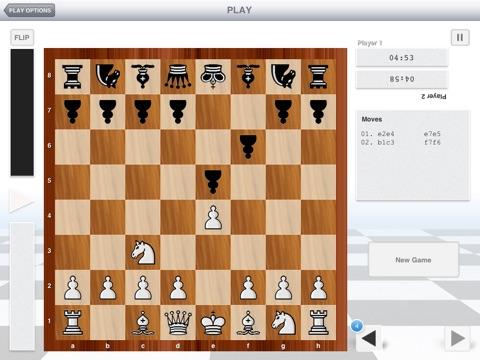 Игра Chessimo HD