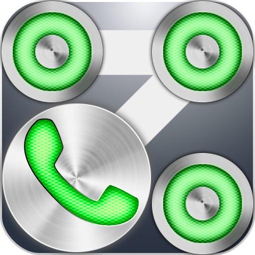 私密通讯:Pattern Dial【图案解锁】