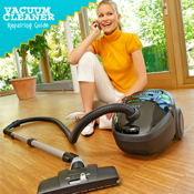 Vacuum Cleaner Repairing Guide icon