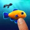 Witziges Fisch Spiel - Funny Fish Game