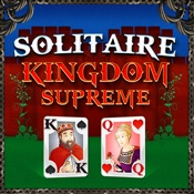 Solitaire Kingdom Supreme Hack Resources (Android/iOS) proof