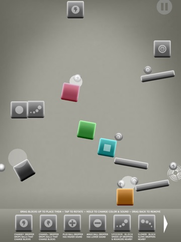 Color Sound Machine screenshot 2
