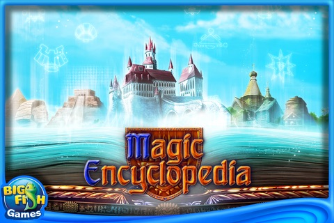 Magic Encyclopedia: First Story (Full) screenshot 1