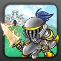 A Knight Action Hero - Free Fun Kingdom Game icon