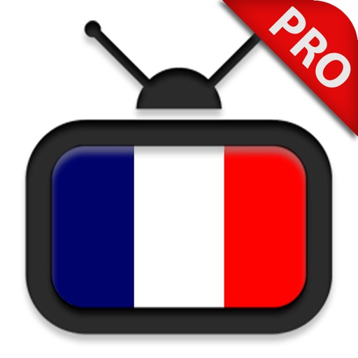 tv france hd pro regarder la t l vision en ligne iphone ios app. Black Bedroom Furniture Sets. Home Design Ideas