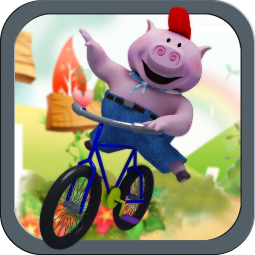 Candy Boo iOS App