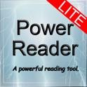 PowerReader Lite icon