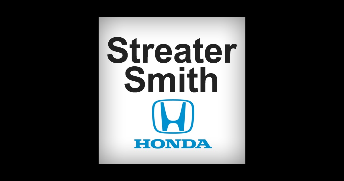streater smith honda app store