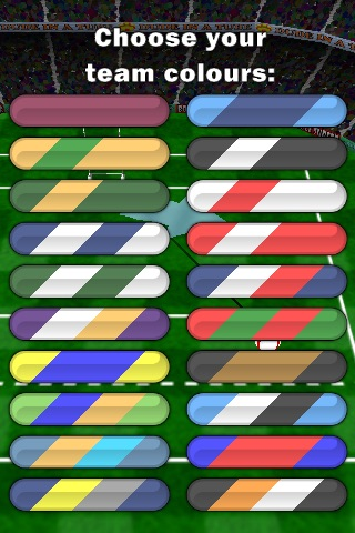 Flick Rugby Free screenshot 3