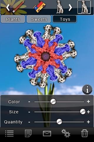 Dream Flower screenshot 4