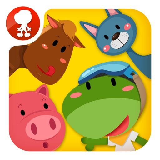 幼儿英语600词 – 动物 – 2470