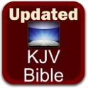 Updated KJV Free Version icon
