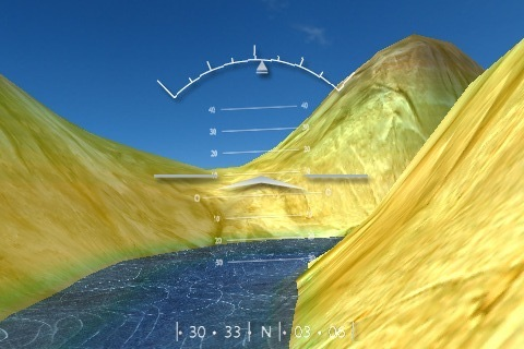 Wings Free: Flight Simulator screenshot 4
