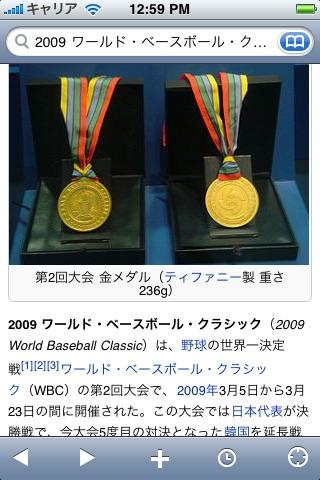 Wiki Japanese screenshot 3