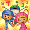 Team Umizoomi: Zoom into Numbers HD
