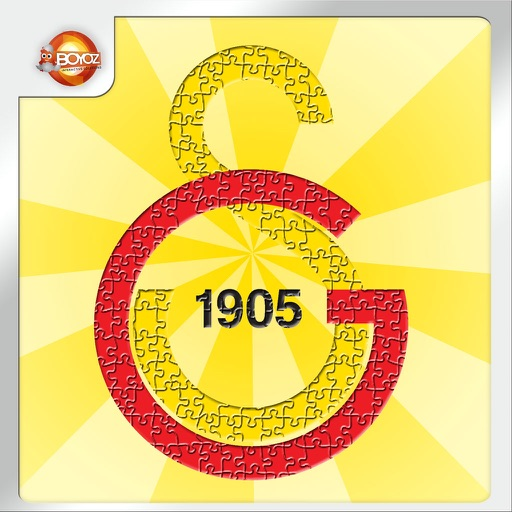 Galatasaray Bulmaca Oyunu - Ücretsiz Galatasaray Taraftar Puzzle Uygulaması iOS App