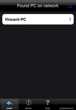 iPresenter for Microsoft Powerpoint screenshot two