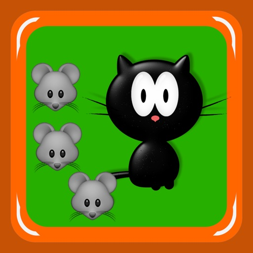 Cat and Mouse Tail (modern snake) iOS App