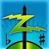 PocketHz - Chromatic Tuner and Song Trainer with Music Slow Down