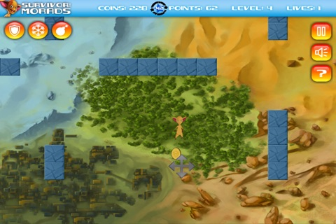 SurvivorMorads screenshot 3