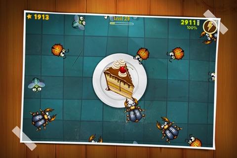 Critter Quitter Free screenshot 4