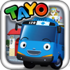 Tayo the Little Bus's Garage Game