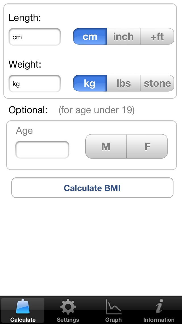 bmi calculator coding Make your own bmi calculator android app the easiest way to learn the basics of java and android development is to dive head first into coding.