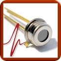 IR-Thermometer icon